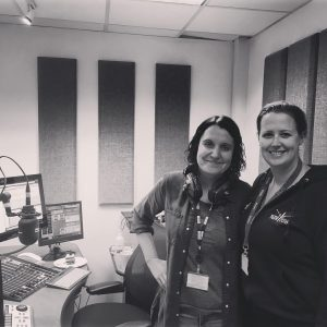 Thank you bbcberkshire amp sarahwalker for inviting me in tohellip